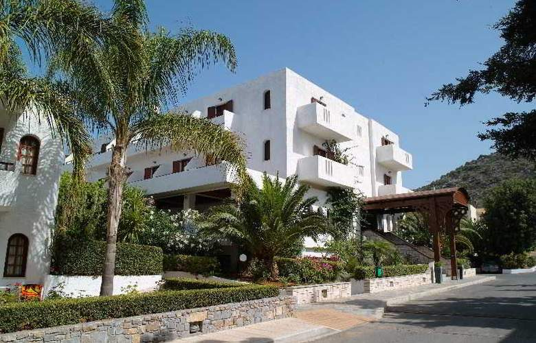 Kyknos Beach Hotel and Bungalows - Hotel - 6