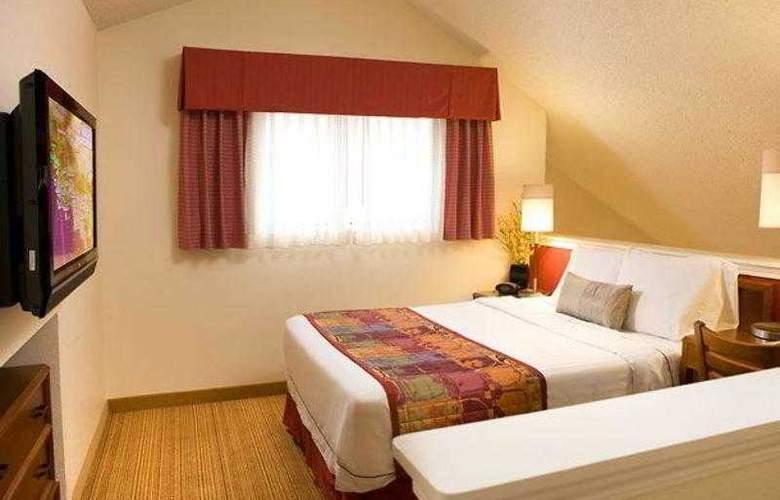 Residence Inn Anaheim Placentia/Fullerton - Hotel - 6