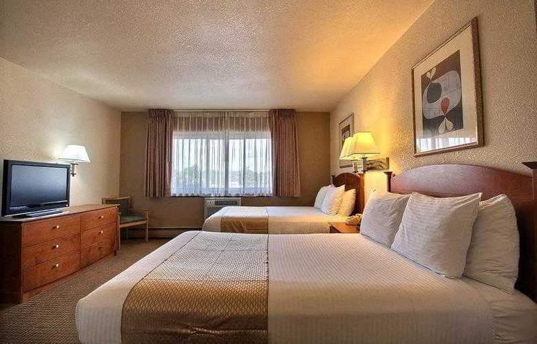 Best Western Woods View Inn - Hotel - 7