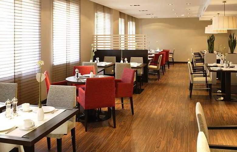 NH Dusseldorf Konigsallee - Restaurant - 6
