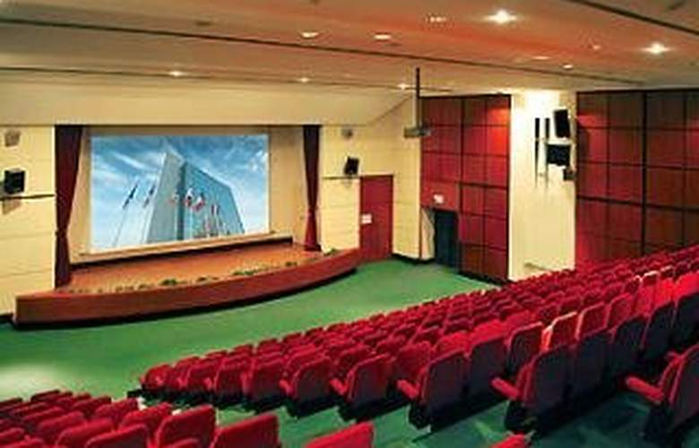 Pullman Bucharest World Trade Center - Conference - 10