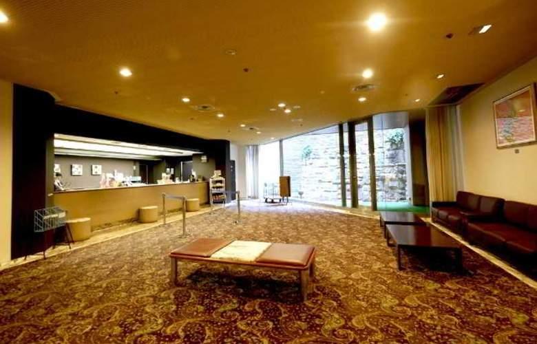 Ark Hotel Sendai - Hotel - 7