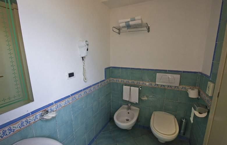 Don Felipe - Hotel - 16