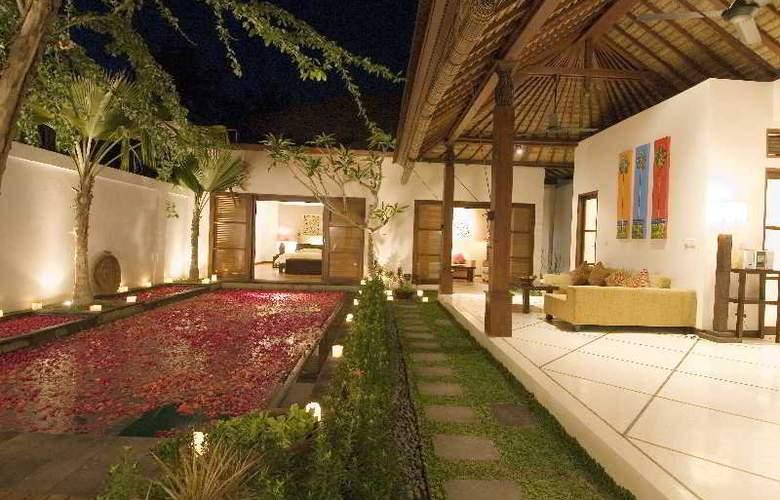 Ellora Villas - Terrace - 11