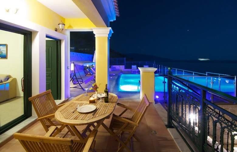 Kefalonia Bay Palace - Terrace - 25