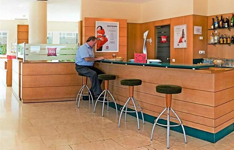Ibis Madrid Alcala de Henares La Garena - Bar - 14