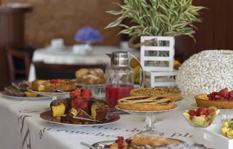 Suite Hotel Parioli - Restaurant - 12