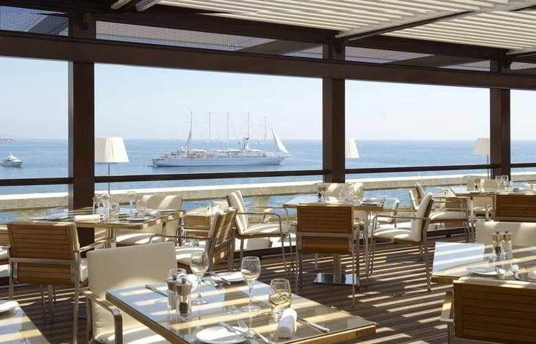 Fairmont Monte Carlo - Restaurant - 10