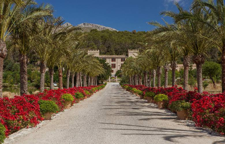 Castell Son Claret - Hotel - 9