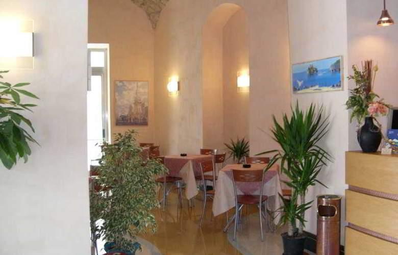 Clarean - Restaurant - 4