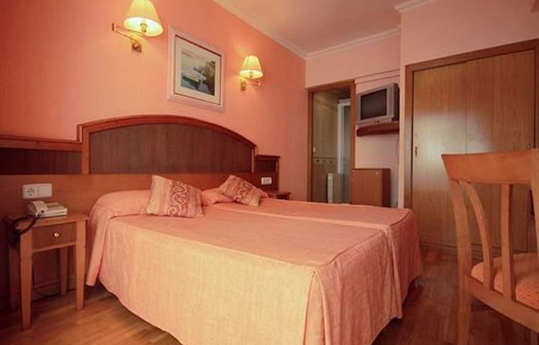 Manaus Hotel - Room - 10