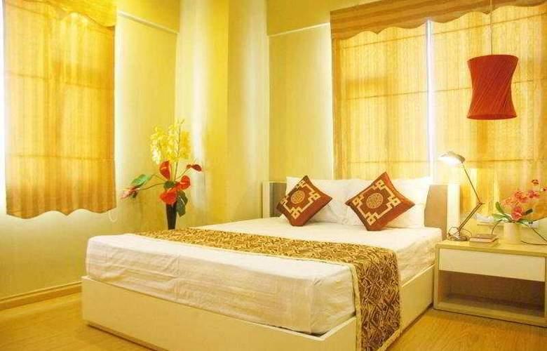 Vinh Trung Plaza - Room - 6