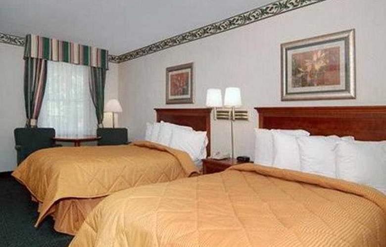 Comfort Inn Historic - Room - 6