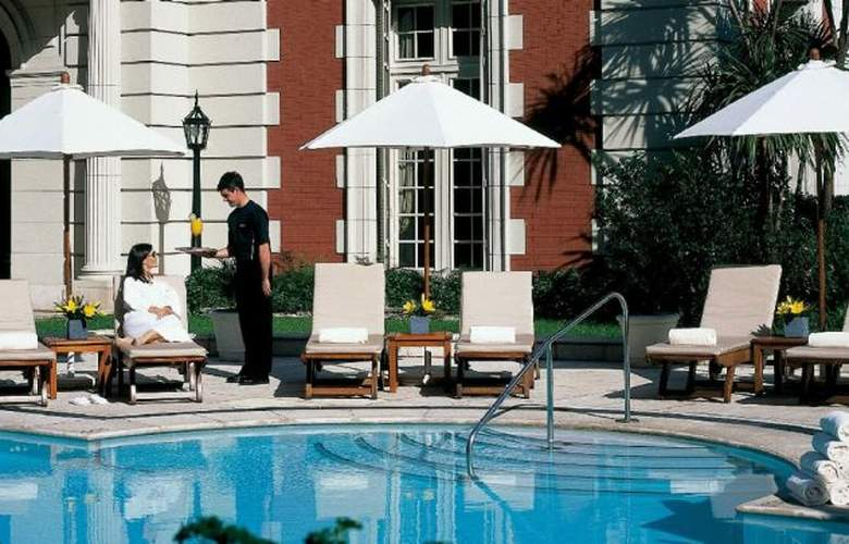 Four Seasons Hotel Buenos Aires - Pool - 2