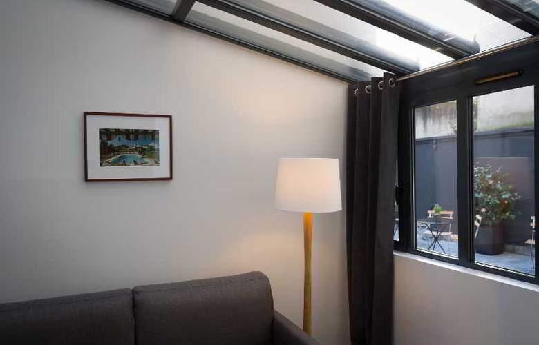 MIRABEAU EIFFEL - Room - 4