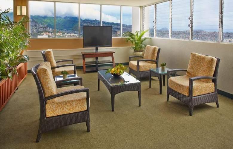 Aqua Pacific Monarch - Hotel - 7