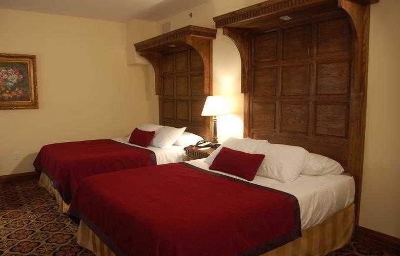 Best Western Premier Mariemont Inn - Hotel - 11