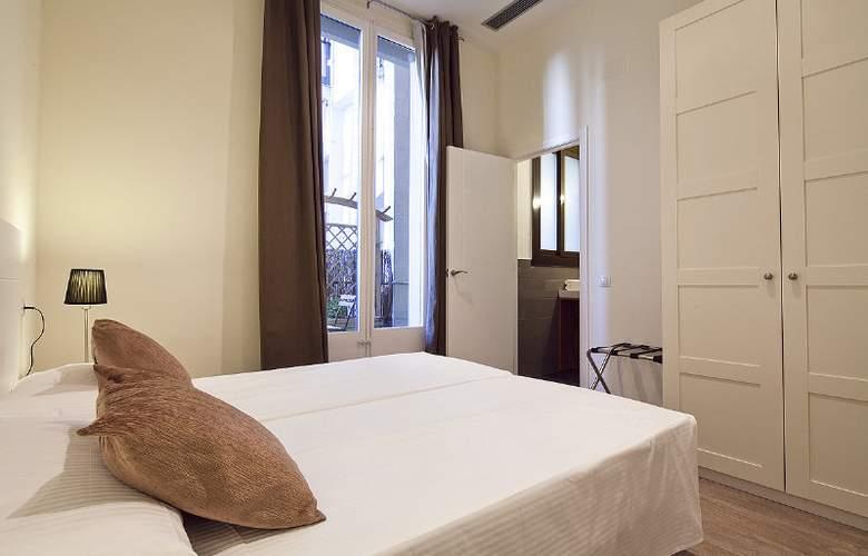 Aspasios 42 Rambla Catalunya Suites - Room - 0