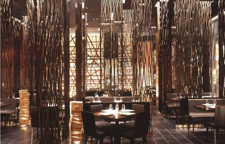 MGM Grand Hotel & Casino - Restaurant - 17