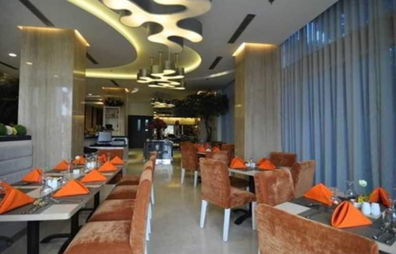 GP Mega Kuningan - Restaurant - 2
