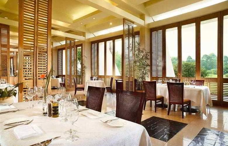 Sofitel Dongguan Golf Resort - Hotel - 33