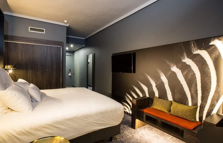 NYX Madrid - Room - 6