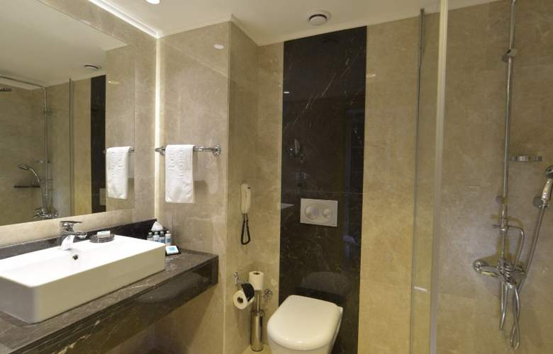 Turquoise Resort Hotel&Spa - Room - 11