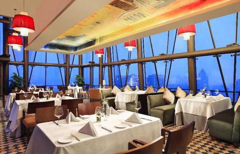 Sheraton - Restaurant - 35