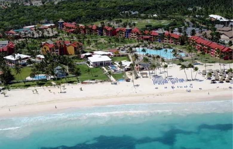 Punta Cana Princess  - Hotel - 0