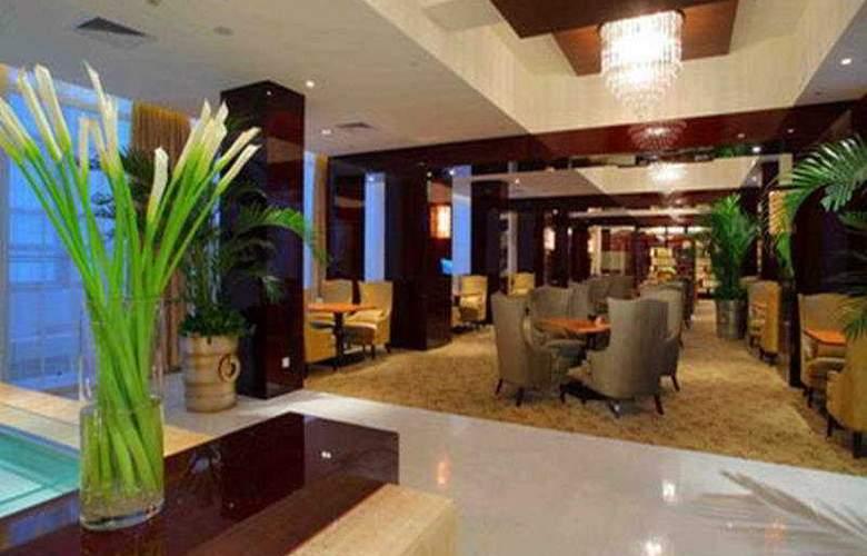 Gehua New Century - Hotel - 0