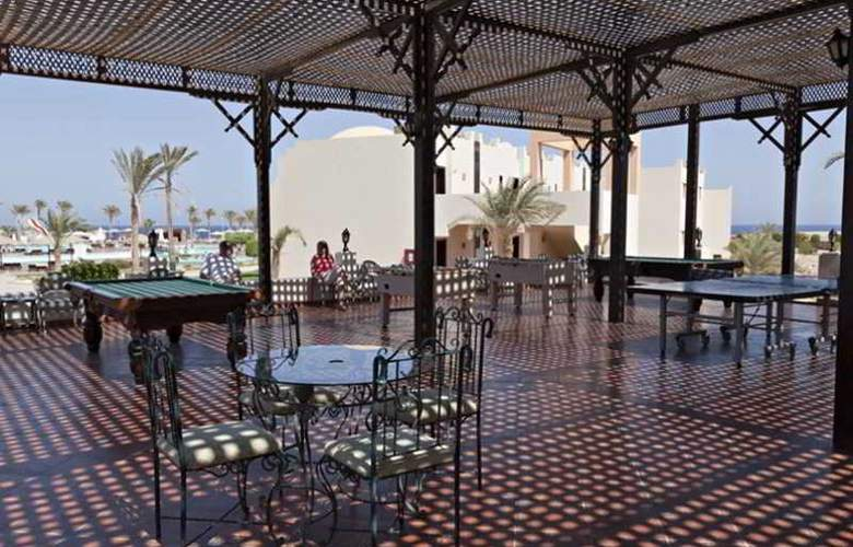 Three Corners Sea Beach Resort - Bar - 25