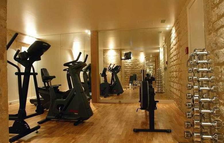 Saint James & Albany Hotel - SPA - Sport - 12