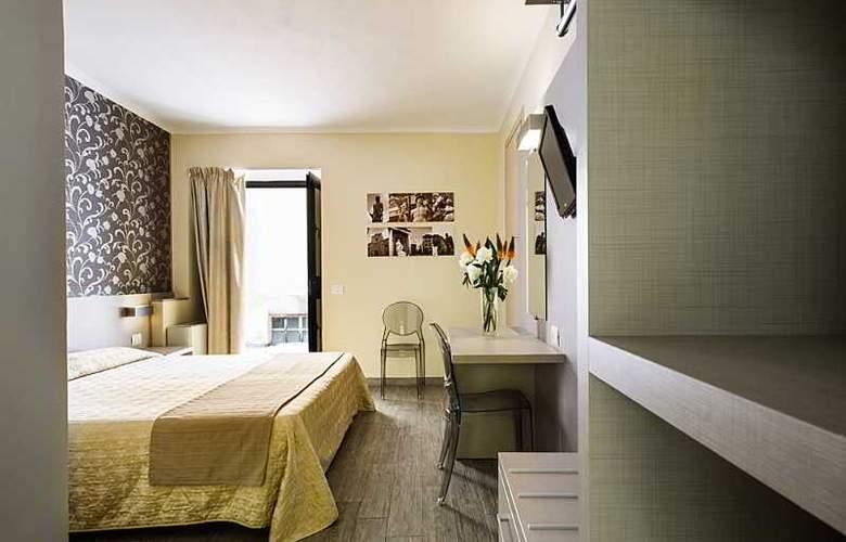 Albergo Firenze - Room - 5