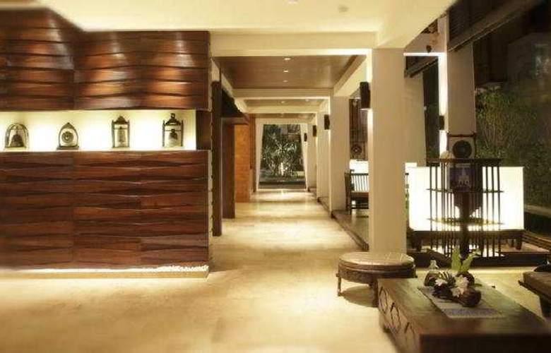 Loligo Resort Hua Hin - General - 1