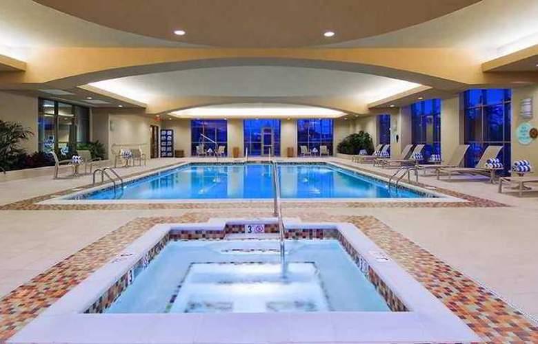 Embassy Suites Murfreesboro - Hotel & Confer. - Hotel - 7