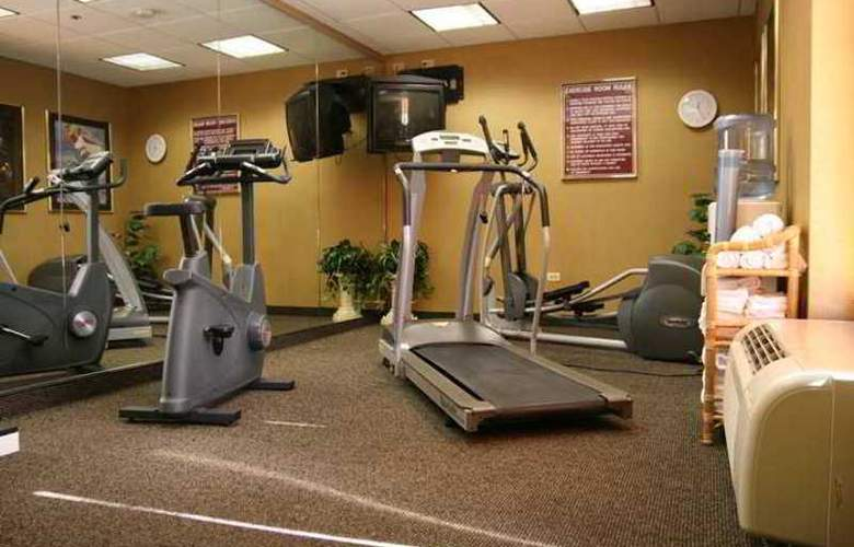 Hampton Inn Chicago/Westchester (Oak Brook) - Hotel - 2