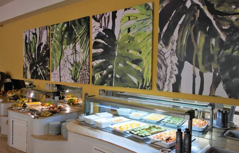Oasis Papagayo Resort - Restaurant - 32