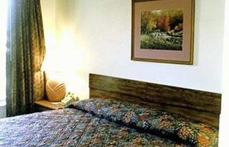 Americas Best Value Inn Pensacola - Room - 3