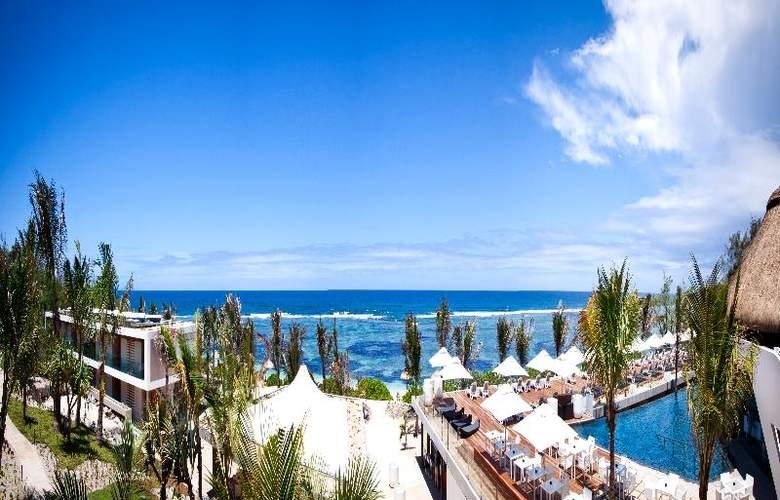 Radisson Blu Poste Lafayette Resort & Spa, Mauritius - Hotel - 0