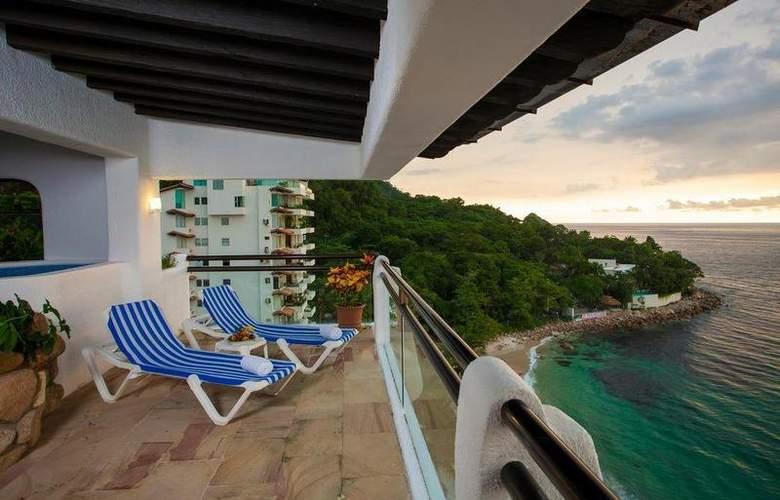 Grand Park Royal Luxury Resort Puerto Vallarta - Room - 16