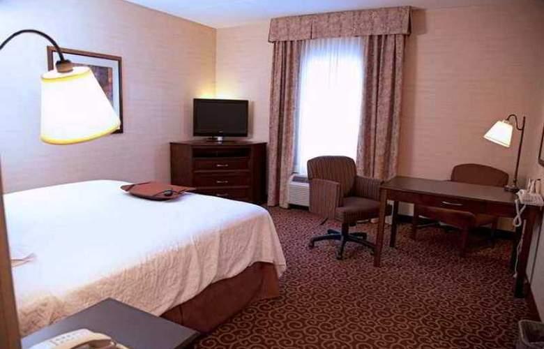 Hampton Inn Sudbury, Ontario - Hotel - 9