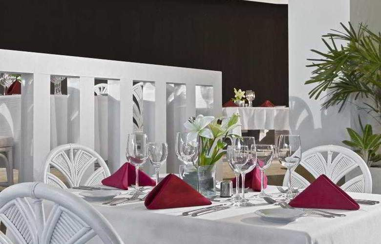 Sheraton Cordoba Hotel - Restaurant - 20