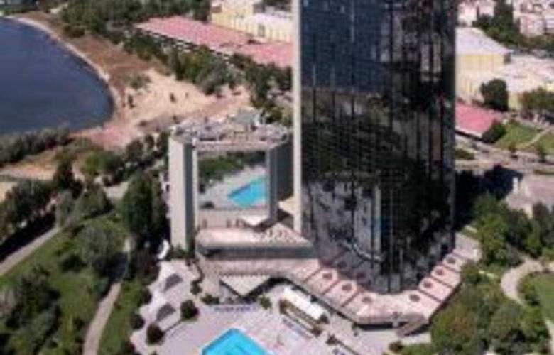 Sheraton Hotel Atakoy - General - 2