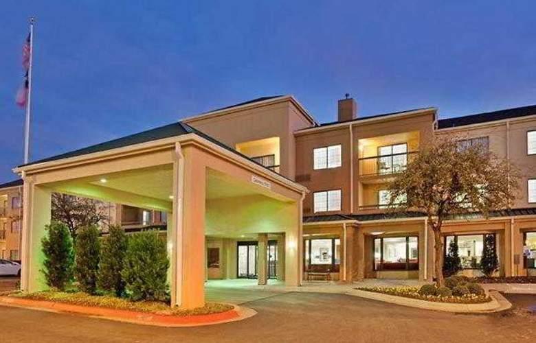 Courtyard Abilene - Hotel - 0