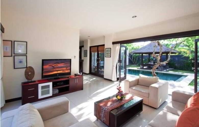 Villa Hanali - Room - 7