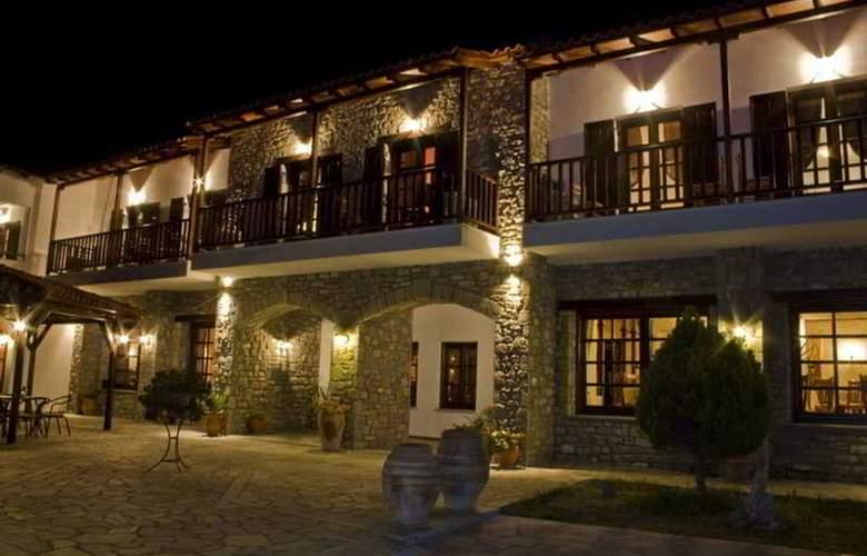 Doupiani House - Hotel - 0