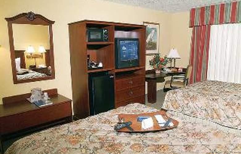 Hampton Inn Point South-Yemassee - Room - 3