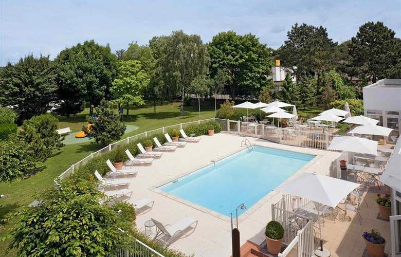 Novotel Amiens Est - Hotel - 11