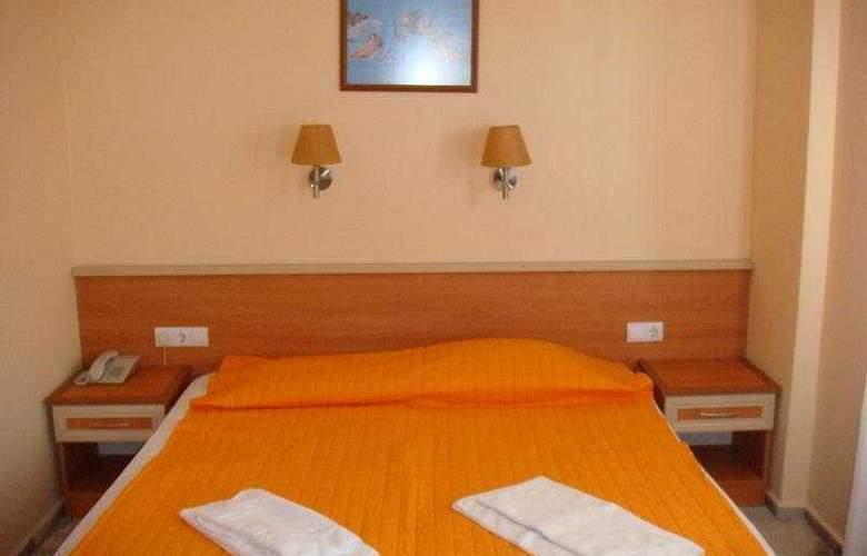 Istankoy Hotel Kusadasi - Room - 4