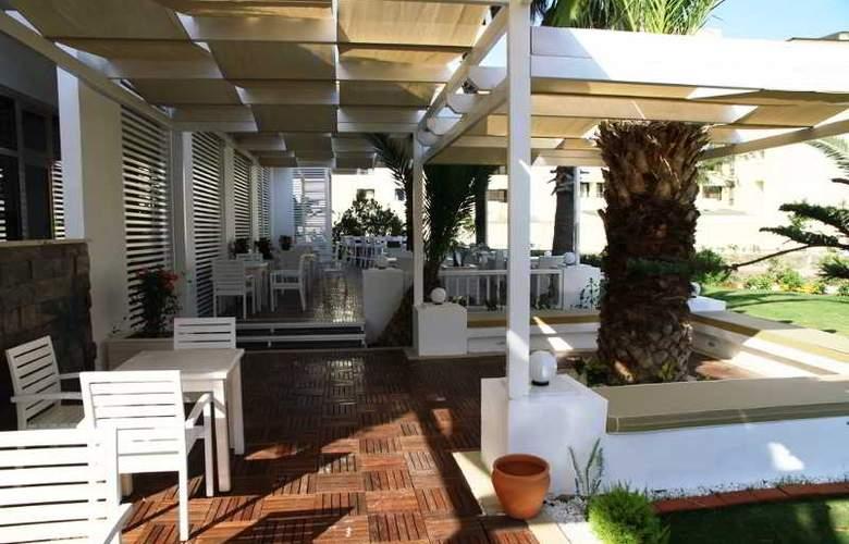 Munamar Beach & Residence - Terrace - 33